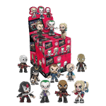 DC Comics - Suicide Squad - Mystery Mini Blind Box (Single Box) - Packshot 1