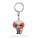 Harry Potter - Luna Lovegood Pop! Keychain - Packshot 1