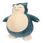 "Pokemon - Snorlax 24"" Plush - Packshot 1"
