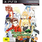 Tales of Symphonia Chronicles - Packshot 1