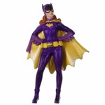 DC Comics - Batman - 1966 Classic TV Series Batgirl Hallmark Keepsake Ornament - Packshot 1