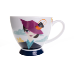 Disney - Mary Poppins Perfect Tea Cup - Packshot 1