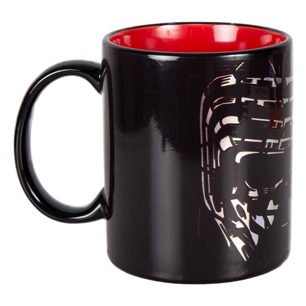Star Wars - Episode IX Kylo Ren Heat Change Mug - Packshot 1