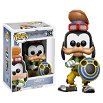 Kingdom Hearts – Goofy Pop! Vinyl Figure - Packshot 1