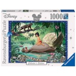 Disney - The Jungle Book Ravensburger 1000-Piece Puzzle - Packshot 1