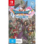 DRAGON QUEST XI S: Echoes of an Elusive Age - Definitive Edition - Packshot 1