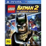 LEGO Batman 2: DC Super Heroes - Packshot 1