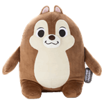 Disney - Chip Mocchi Mocchi Plush - Packshot 1