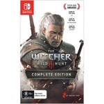 Witcher 3: Wild Hunt - Complete Edition - Packshot 1