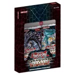 Yu-Gi-Oh! - TCG - Dragons of Legend: The Complete Series Booster box - Packshot 1