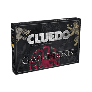 Game Of Thrones Party Games Zing Pop Culture