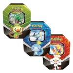 Pokémon - TCG - Galar Partners Tin - Packshot 1