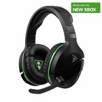 Turtle Beach Stealth 700 Premium Wireless Xbox Headset - Packshot 2