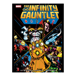 Marvel - Infinity Gauntlet Comic - Packshot 1