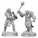 Dungeons & Dragons - Nolzur's Marvelous Miniatures - Bugbears - Packshot 1