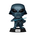 Star Wars - Darth Vader Concept Pop! Vinyl Figure - Packshot 1