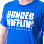 The Office - Dunder Mifflin T-Shirt - Packshot 5