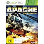 Apache: Air Assault - Packshot 1