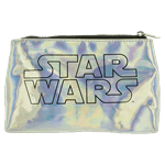 Star Wars - Death Star Hologram Toiletries Bag - Packshot 1