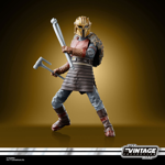Star Wars - The Mandalorian - Vintage Collection The Armorer Action Figure - Packshot 4