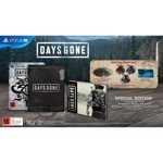 Days Gone - Special Edition - Packshot 3