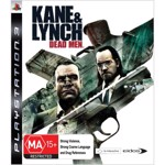 Kane & Lynch: Dead Men - Packshot 1