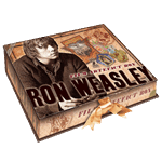 Harry Potter - Ron Weasley Movie Artefact Box - Packshot 1