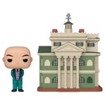 Disney - Haunted Mansion with Butler Pop! Town - Packshot 1