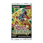 Yu-Gi-Oh! - TCG - Rise of Duelist Booster Pack - Packshot 1