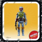 Star Wars - Episode V - Retro Collection Boba Fett Figure - Packshot 2
