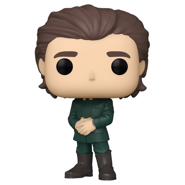 Dune (2020) - Paul Atreides (Formal) Pop! Vinyl Figure - Packshot 1