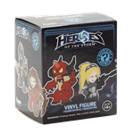 Blizzard - Heroes of the Storm - Mystery Minis (Single Box) - Packshot 1