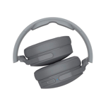 Skullcandy - Hesh 3 Wireless Over-the-ear Headphones - Gray - Packshot 4