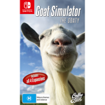 Goat Simulator The GOATY - Packshot 1