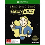 Fallout 4 (Game of the Year Edition) - Packshot 1