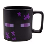 Minecraft - Enderman Heat Change Mug - Packshot 1