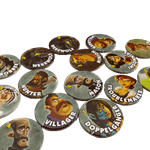 One Night Ultimate Werewolf Board Game - Packshot 3