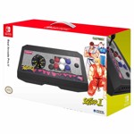 Hori Real Arcade Pro V Street Fighter Classic Arcade Edition for Nintendo Switch - Packshot 3