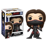 Marvel - Daredevil - Elektra Pop! Vinyl Figure - Packshot 1