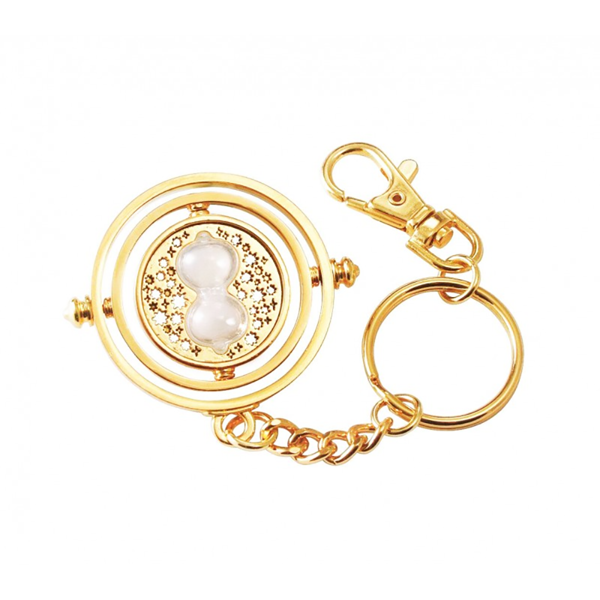 Harry Potter - Time Turner Keychain - Packshot 4