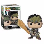 Monster Hunter - Hunter Pop! Vinyl Figure - Packshot 1