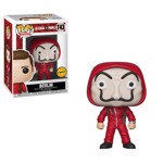 Money Heist - Berlin Pop! Vinyl Figure - Packshot 2