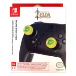 Nintendo Switch The Legend of Zelda Breath of the Wild Pro Controller Thumb Grips - Packshot 1