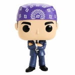 The Office - Prison Mike Pop! Vinyl Figure - Packshot 1