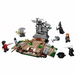 Harry Potter - LEGO The Rise of Voldemort Construction Set - Packshot 2