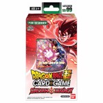 Dragon Ball Super - TCG - Saiyan Legacy Starter Deck 09 - Packshot 1