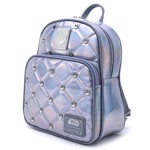 Star Wars - Episode V 40th Anniversary Hoth Iridescent Loungefly Mini Backpack - Packshot 1