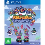 Tricky Towers - Packshot 1