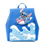 Disney - Lilo & Stitch - Surfing Danielle Nicole Backpack - Packshot 1