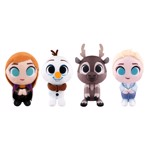 "Disney - Frozen II - 4"" SuperCute Plushies (Assorted) - Packshot 1"